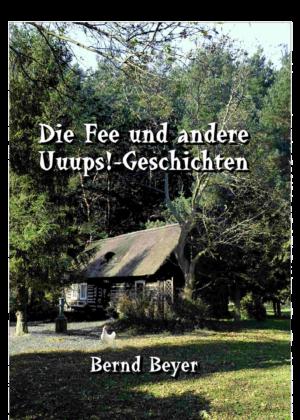 """Cover """"Die Fee ... und andere Uuups!-Geschichten"""""""