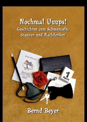 "Cover ""Nochmal Uuups!"""