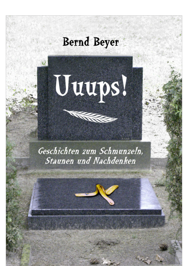 """Cover """"Uuups!"""""""
