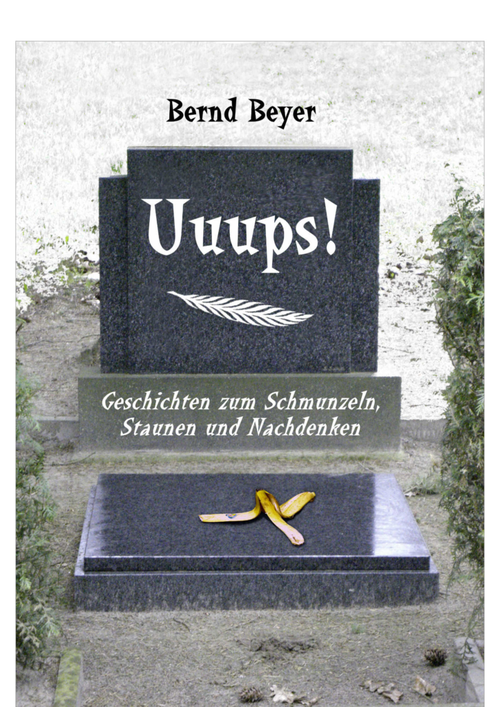 "Cover ""Uuups!"""