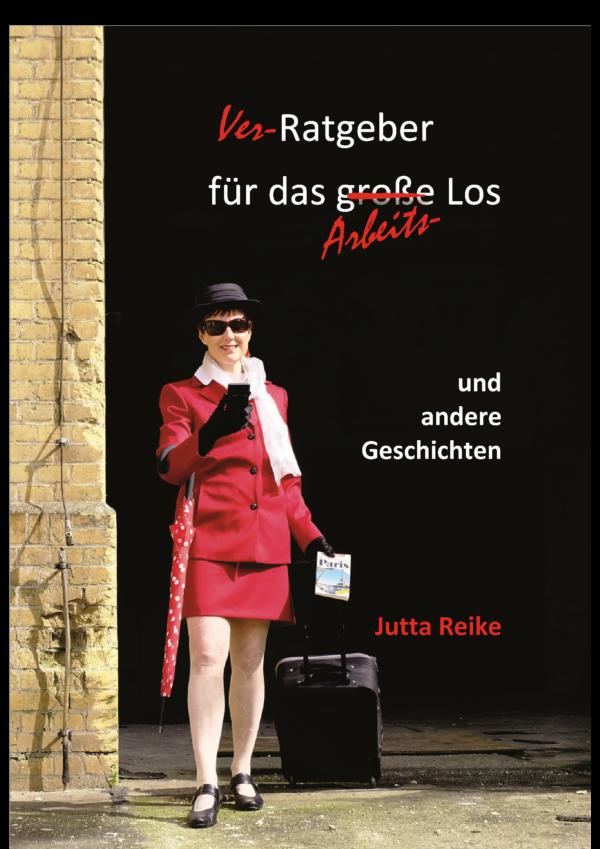 """Buchcover """"Ver-Ratgeber ..."""""""