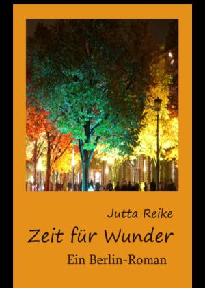 Cover Zeit für Wunder